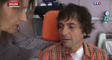 """Le 20 heures du 29 août 2015 : Mark Moogalian, héros du Thalys : """"J'étais sûr qu'il allait me mettre une balle dans la tête"""" - 105"""