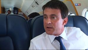"""Le 20 heures du 4 juin 2013 : Valls estime que """"la violence gangr� la culture Corse"""" - 662.3176986083985"""