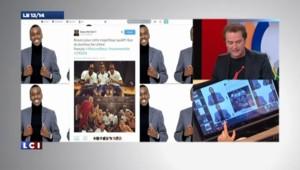 Mondial 2014 et réseaux sociaux : des chiffres astronomiques