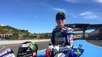 MotoGP Jerez - Jorge Lorenzo -Yamaha - Preview