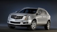 Photo 1 : Cadillac SRX Crossover