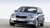 Photo 1 : Skoda Octavia FL