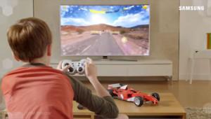 Plus que jamais, le jeu vidéo s'invite sur tous les écrans