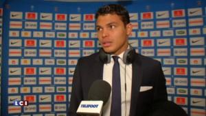 """PSG-Toulouse (3-1) : """"Tant que nous gagnerons des matches, la confiance sera là"""", déclare Ibrahimovic"""