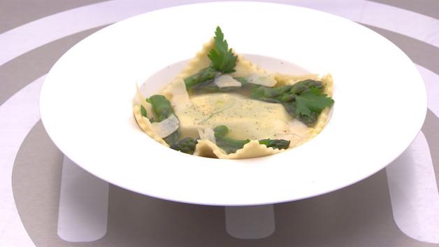 Raviole d finition c 39 est quoi - Cuisine du terroir definition ...