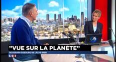 """""""Vue sur la planète"""" : Allain Bougrain-Dubourg ne lâche rien."""