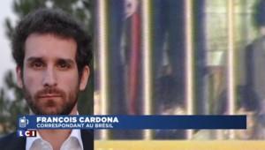 Brésil : l'écrivain italien Cesare Battisti arrêté en vue de son expulsion