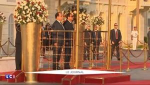 """""""Chante ta marseillaise"""" : un concours pour revisiter l'hymne national"""
