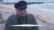 De la frontière espagnole, à la frontière belge, 16 départements en alerte aux vagues-submersion