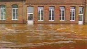 ecole abbeville inondation somme