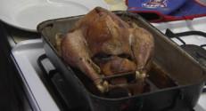 Le 13 heures du 19 décembre 2014 : Comment bien cuisiner sa dinde de Noël - 1239.0349999999999