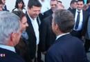 Sarkozy tacle Marine Le Pen sur les migrants