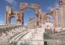 Syrie : Palmyre pourrait bientôt disparaître si elle n'est pas sauvée