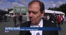 """L'UMP devient les Républicains, """"une étape historique"""" pour Eric Ciotti"""