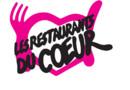 Le logo des Restos du Coeur