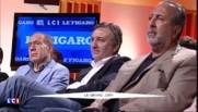 "Le référendum, ""ça blesse, ça brûle, ça divise"" selon Moscovici"