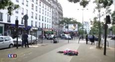 Paris : un enfant de 5 ans fauché décède, le chauffeur en fuite