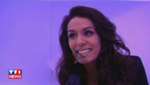 Sofia Essaïdi Danse avec les Stars