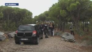Disparues de Perpignan: la police poursuit la recherche de corps