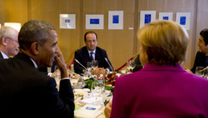 G7 réunion 4 juin 2014