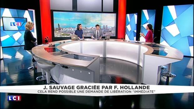 Jacqueline Sauvage graciée par François Hollande : sa demande de libération immédiate possible