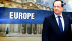 Le 20 heures du 16 mai 2013 : Les annonces de Frans Hollande - 324.0652077331543