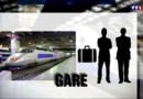Le 20 heures du 29 août 2015 : Trains : contrôles renforcés des passagers et bagages, les Européens passent à l'action - 488
