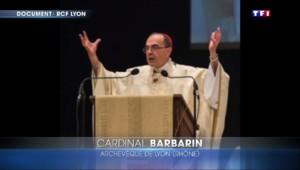 """Pédophilie : le cardinal Barbarin s'excuse … """"trop tard"""" pour les fidèles"""