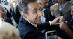 Sarkozy UMP