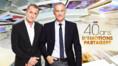 TF1, 40 ans d'émotions partagées - Présentée par Gilles Bouleau et Christophe Dechavanne - Vendredi 6 février 2015 à 20h55