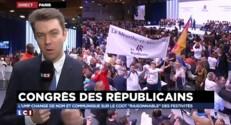 Congrès de l'UMP : unir le parti comme premier objectif