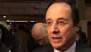"""François Hollande au deuxième Forum de la rénovation, sur le thème """"les socialistes et le marché"""" (15 décembre 2007)"""