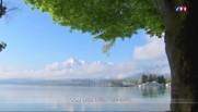 Lacs extraordinaires : en Suisse, le lac d'Oberland livre ses secrets