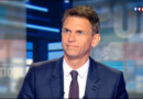 Le 20 heures du 16 mai 2013 : Christophe Jakubyszyn analyse la confnce de presse de Frans Hollande - 481.60100000000006