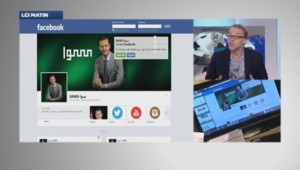 Les rebelles syriens demandent à Facebook de fermer une page pro-Bachar al-Assad