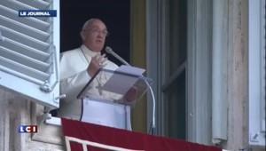 """Pape François : """"Il est temps d'arrêter"""" la guerre"""