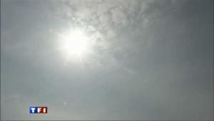 Soleil météo France