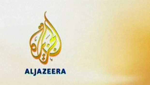 TF1/LCI Le logo de Al-Jazeera