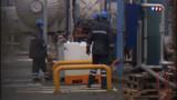 Fuite de gaz à Rouen : colmater la fuite prendra plusieurs jours