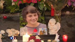 Alexandre, le jeune mort à Pau en juin 2011.