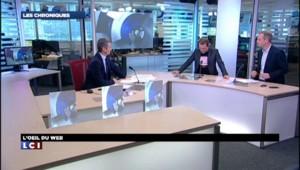 Après Hollande, Chirac soutient Juppé... Serait-il Jacques le Poulpe ?