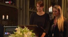 Crash de l'A320 : 1.400 personnes réunies à Cologne pour un dernier hommage aux victimes