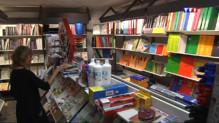 Le 13 heures du 21 août 2014 : La chasse aux fournitures scolaires est ouverte �h�llerault - 936.106