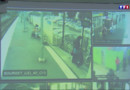 Le 20 heures du 29 août 2015 : Attaque du Thalys : au sol ou dans les airs, la gare du Nord sous étroite surveillance - 612