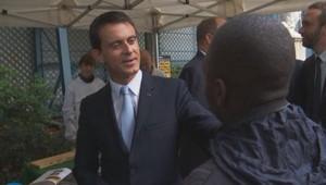 Manuel Valls se verrait bien président de la République