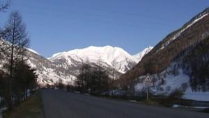 montagne accident Hautes-Alpes