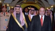 Négociations sur le nucléaire iranien : Kerry rassure l'Arabie saoudite