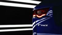 Première image officielle du crossover Jaguar F-Pace, lancé courant 2016