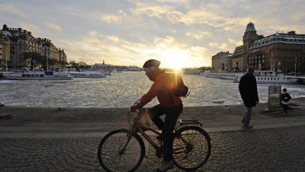 Suède écologie énergie fossiles cop 21