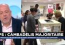 """Vote des motions au PS : """"Les militants ont entériné la ligne politique de Hollande"""""""
